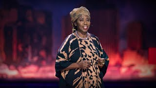 To solve the world's biggest problems, invest in women and girls | Musimbi Kanyoro