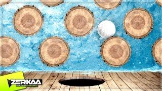 PLINKO ON ICE! (Golf It)