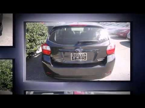 Subaru Wilmington Nc >> 2013 Subaru Impreza 2.0i Premium w/All-Weather Pkg - YouTube