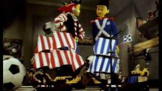 Lego Legoland Piraten