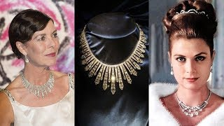 5 Most Luxury Grimaldi Jewels