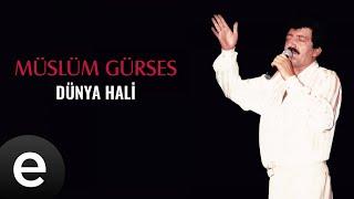 Muslum Gurses - Dunya Hali -  Full Album   Resimi