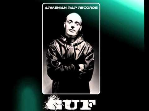 Guf - Moi Drug Armyanin | Russian Rap |