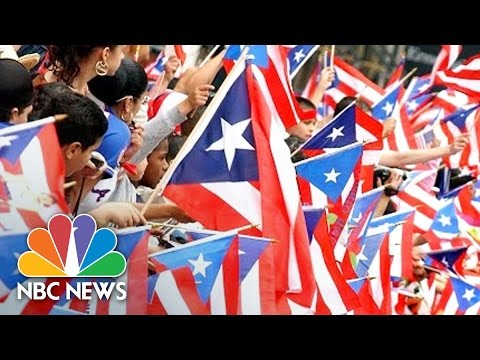 New Yorkers Test Their Knowledge On Hispanic Americans And Immigration | NBC News