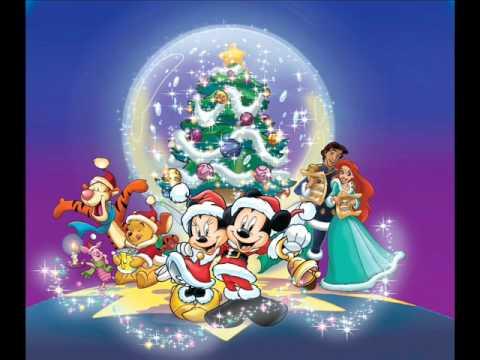 Immagini Disney Natale.A Natale Puoi Disney