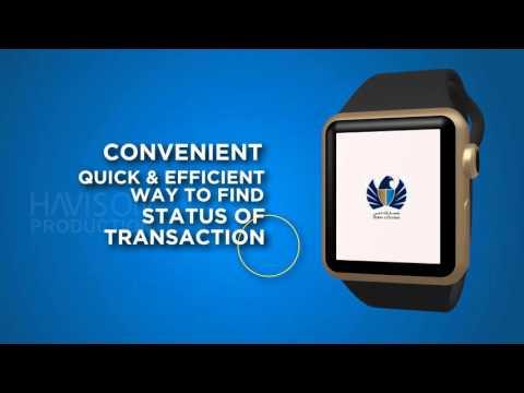 Dubai Customs - Smart Watch