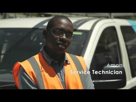 Committed to Copper | Telecommunications
