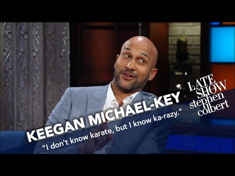 Thumbnail: Keegan-Michael Key Is A Shakespearean-Trained Actor