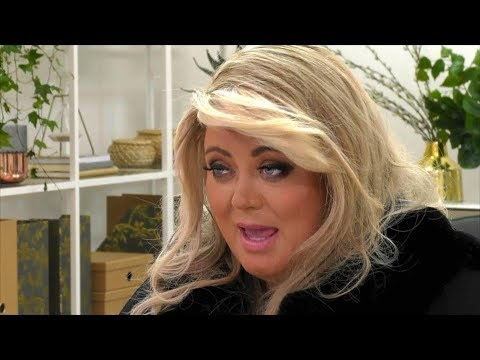 who left celebs go dating 2018