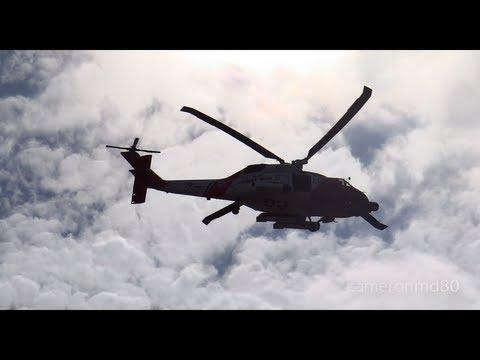 USCG: MH-60T Jayhawk    Nassau,Bahamas