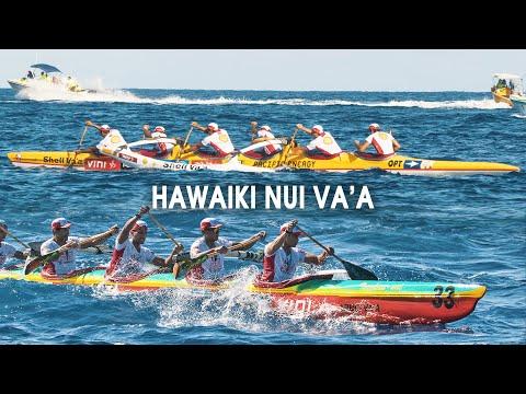 2016 Hawaiki Nui Va
