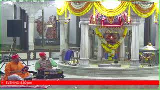 Jhuelal  jhulelal Dhuni live Cover  by Gurmukhchughria