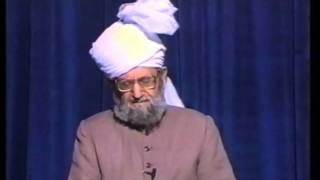 Urdu Dars Malfoozat #11, So Said Hazrat Mirza Ghulam Ahmad Qadiani(as), Islam Ahmadiyya