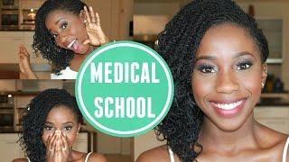 MY JOURNEY THROUGH MEDICAL SCHOOL   #4 Medical School Series   AdannaDavid