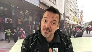 Daniel Fernandez habla de su temporada 2019