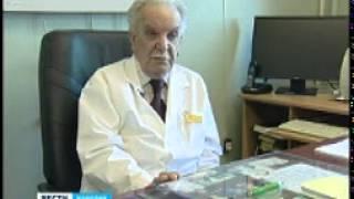 Детский хирург Игорь Григович(, 2012-04-24T11:54:12.000Z)