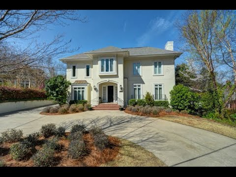 11 Hillwood Court, Columbia SC 29205