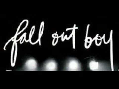 I Don't Care (Fall Out Boy song) - Wikipedia
