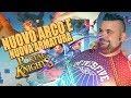 Portal Knights : Nuovo Arco e Nuova Armatura