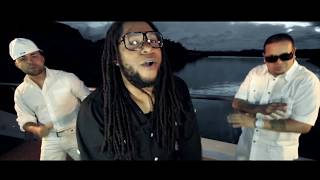 Yaga y Mackie - Vamonos ft. Jutha [Official Video]