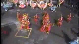 1996 Fire & Ice, Mortal Combat  (Golden Crown Fancy Brigade)