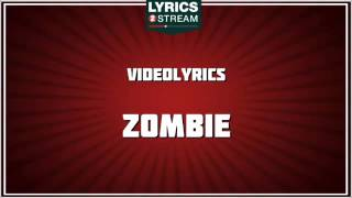 Zombie The Cranberries (Thanks 1k Views❤)