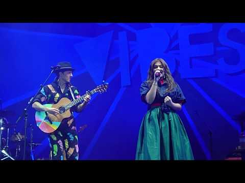 [New Song] Could I Love You Any More - Jason Mraz & Renee Dominique - Live in Manila 050819 Mp3