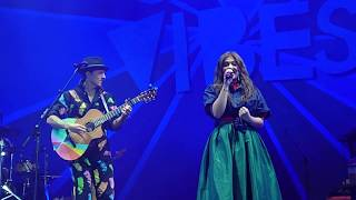 Download lagu Could I Love You Any More Jason Mraz Renee Dominique Live in Manila 050819