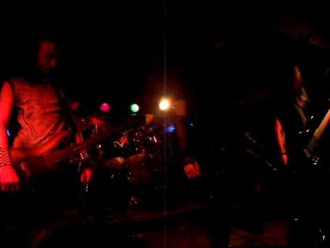 Amortez - Waiting for Tonight live