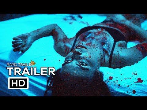 THE PERCEPTION   2018 Nick Bateman Thriller Movie HD
