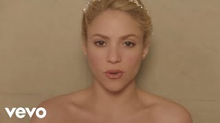 Shakira - Empire (Official Music Video)