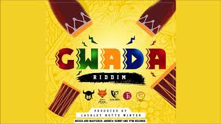 Gwada riddim mix 🔊2018 soca🔊 bunji ...