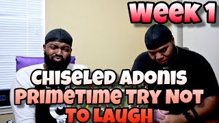 Chiseled Adonis 2019 NFL Week 1 PrimeTime Game Highlight Commentary Try Not To Laugh