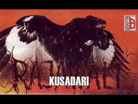 Rajawali - Kusadari