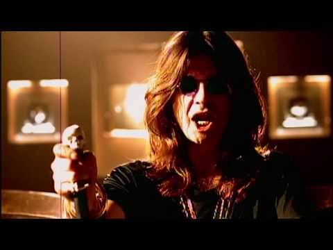 "OZZY OSBOURNE - ""Perry Mason"" (Official Video)"