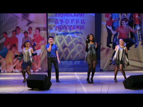 F4 - Proud Mary Cover