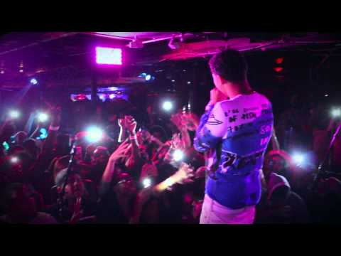 Lil Bibby Performs How We Move Live in Boston