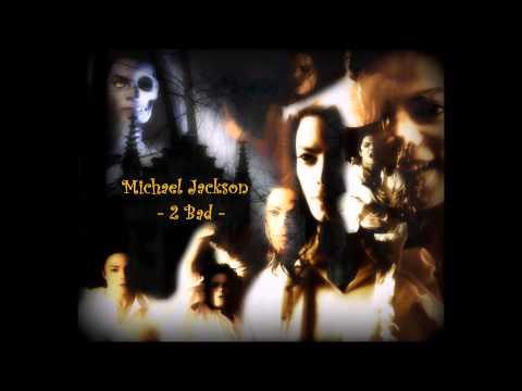 Michael Jackson - 2 Bad (Instrumental / Karaoke)