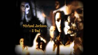 Michael Jackson - 2 Bad (Instrumental / Karaoke)
