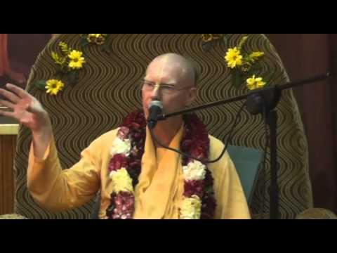 Бхагавад Гита 9.29 - Бхакти Чайтанья Свами