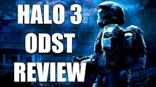 Halo 3 ODST PC Review - The Final Verdict (Video Game Video Review)