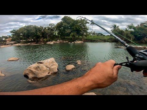 Weekend Exploring And Fishing Around Mysore