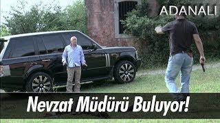 Maraz Ali, Nevzat müdürü buluyor! - Adanalı