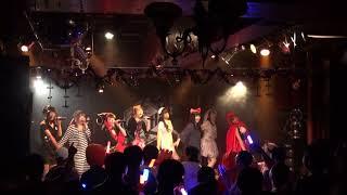 10/22(日)渋谷チェルシーホテル 愛夢GLTOKYO 主催 SAVESMILE 〜本気の...