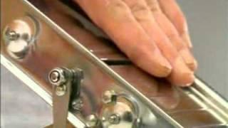 Mandoline Professional - Bŗon Coucke