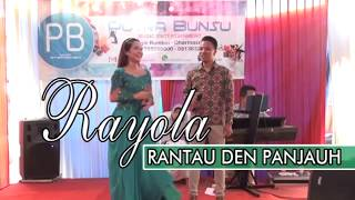 Download Lagu RANTAU DEN PAJAUH RAYOLA & FAN'S LIVE EVENT SUNGAI RUMBAI mp3