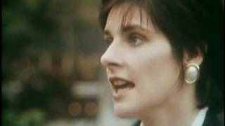 Enya I Want Tomorrow BBC The Celts 1986