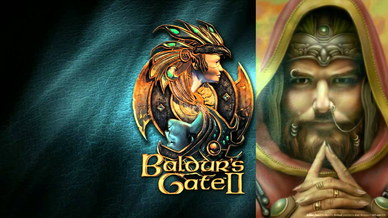 Baldurs Gate 2 Sounds - Companion Audio Collection [Cernd,Edwin ...