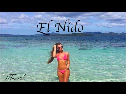 TOUR A | El NIDO | PALAWAN