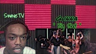 "Gunna "" Big Shot "" (Official Video) Reaction / Review !!!"